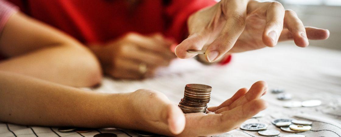 Kedy nabiehaj na et peniaze zo socilnej poisovne