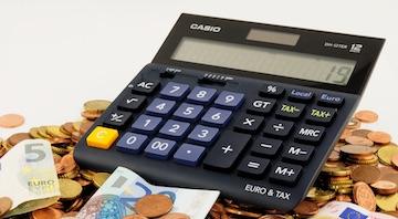 Financovanie bytov a domov